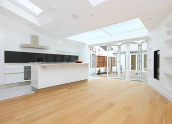 Thumbnail 4 bed end terrace house for sale in Southfield Road, London