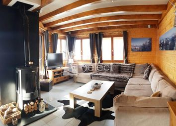 Thumbnail 4 bed chalet for sale in Chemin De Nabor, Les Gets, Taninges, Bonneville, Haute-Savoie, Rhône-Alpes, France
