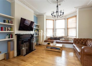 Thumbnail 4 bed terraced house for sale in Wightman Road, London