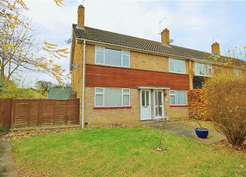 Thumbnail 2 bed maisonette for sale in Heath Grove, Sunbury On Thames