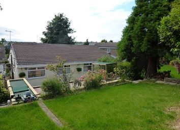 Thumbnail 2 bed semi-detached bungalow for sale in Glenrose Drive, Bradford