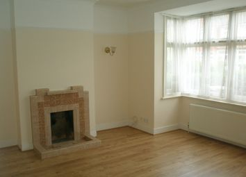 Thumbnail 3 bed terraced house to rent in Shell Road, Lewisham