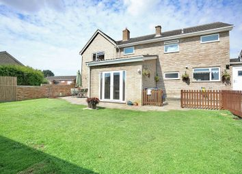 Thumbnail 4 bed detached house for sale in Jutland Rise, Eaton Ford PE197Nf