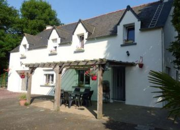 Thumbnail 4 bed property for sale in Loyat, Morbihan, 56800, France