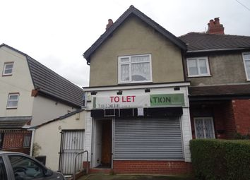 Thumbnail Semi-detached house to rent in Dib Lane, Leeds