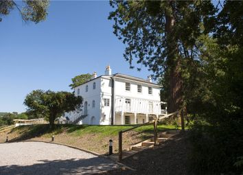 Thumbnail 3 bed flat for sale in Bellair, Charmouth, Dorset