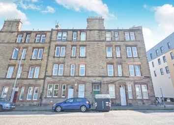 Thumbnail 1 bedroom flat for sale in Logie Green Road, Edinburgh
