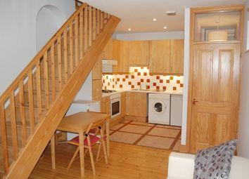 Thumbnail 1 bed property to rent in Lambton Road, London