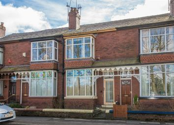 Thumbnail 3 bedroom terraced house for sale in Church Road, Bolton