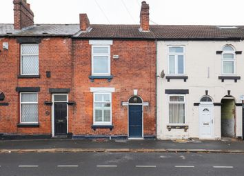 Thumbnail 3 bed terraced house for sale in Fentonville Street, Sheffield