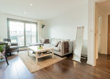 Thumbnail 1 bed flat for sale in Royal Carriage Mews, Woolwich