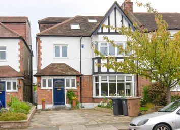 Thumbnail 5 bed semi-detached house for sale in Cranley Gardens, London