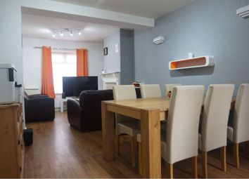 Thumbnail 2 bed terraced house for sale in Duke Street, The Mounts, Northampton