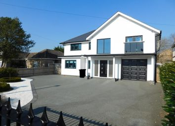 5 bed detached house for sale in Lulworth Avenue, Hamworthy, Poole, Dorset BH15