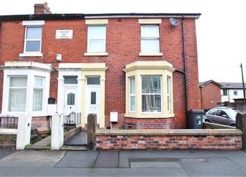 Thumbnail 1 bed flat to rent in St Marys Road, Bamber Bridge, Preston