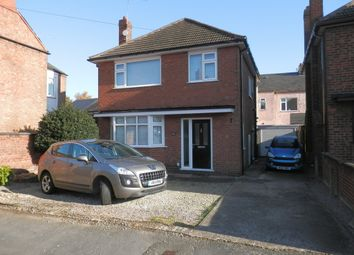 Thumbnail 3 bed detached house for sale in Bonsall Street, Long Eaton, Nottingham