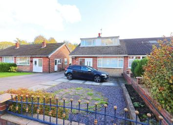 Thumbnail 3 bed semi-detached bungalow for sale in Buckley Lane, Farnworth, Manchester