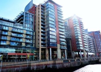 Thumbnail 2 bed flat to rent in Leftbank, City Centre