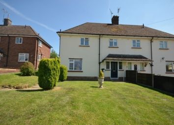 Thumbnail 3 bed semi-detached house to rent in Broadgate, Great Easton, Market Harborough