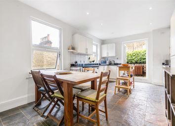 Thumbnail 3 bed maisonette to rent in Mandalay Road, London