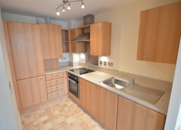 Thumbnail 1 bed flat to rent in Alfred Knight Way, Park Central Apartments, Birmingham