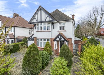 Harwood Avenue, Bromley BR1. 3 bed detached house for sale