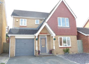 Thumbnail 4 bed detached house for sale in Barnets Wood, Chepstow