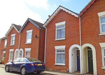 Thumbnail 2 bed semi-detached house for sale in Farley Road, Salisbury