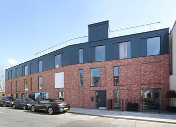 Thumbnail 1 bed flat for sale in Edgeley Road, Clapham