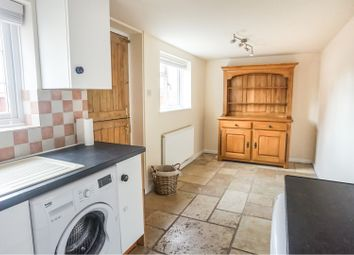 Thumbnail 3 bed terraced house for sale in Royal Oak Lane, Aubourn
