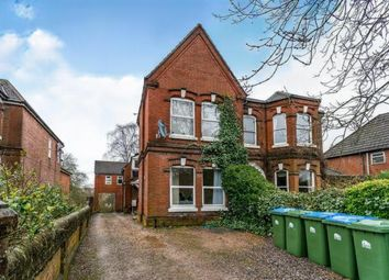 1 bed maisonette for sale in Highfield, Southampton, Hampshire SO17