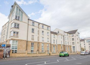 Thumbnail 2 bed flat for sale in Lochend Road, Edinbugh