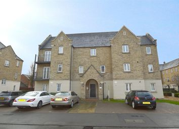 Thumbnail 2 bed flat to rent in Avocet Close, Coton Meadows, Rugby, Warwickshire