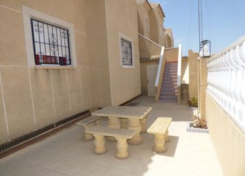 Thumbnail 2 bed bungalow for sale in Centro, Torrevieja, Spain