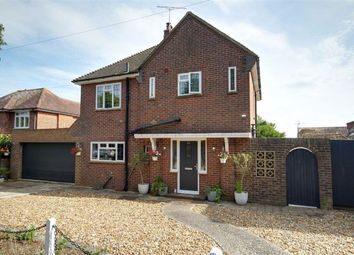 3 bed detached house for sale in Broadview Gardens, High Salvington, Worthing, West Sussex BN13