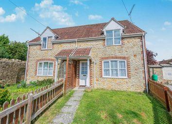Thumbnail 2 bed property to rent in Stonecroft, Higher Gunville, Milborne Port, Sherborne
