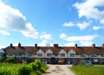 Thumbnail 3 bed terraced house to rent in London Road, Thatcham