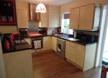 Thumbnail 3 bed semi-detached house to rent in Beacon Heights, Merthyr Tydfil