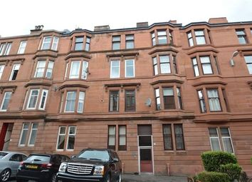 Thumbnail 1 bed flat for sale in Braeside Street, Maryhill, Glasgow