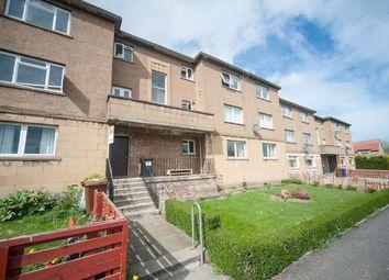 Thumbnail 3 bed flat to rent in Waverley Crescent, Bonnyrigg