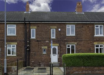 Thumbnail 3 bed terraced house for sale in Moorland Avenue, Gildersome, Leeds