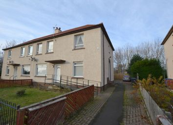 2 bed flat for sale in Rubie Crescent, Irvine, North Ayrshire KA12