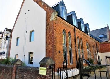Thumbnail 2 bed flat for sale in St Pauls Court, Gorse Hill, Swindon