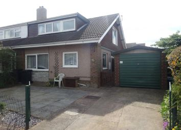 Thumbnail 4 bedroom semi-detached house for sale in Meadow Walk, Sling, Coleford