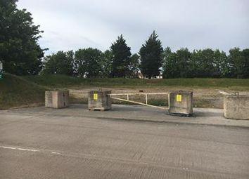 Thumbnail Land for sale in Site, Kinmel Park Industrial Estate, Bodelwyddan