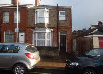 3 bed end terrace house for sale in Dane Road, Luton LU3