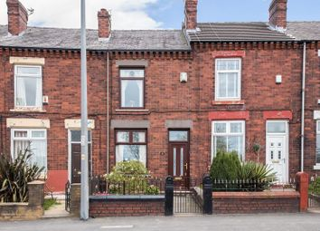 Thumbnail 2 bed terraced house for sale in Warrington Road, Abram, Wigan