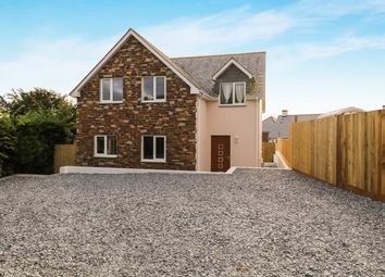 Thumbnail 4 bed detached house for sale in Bodmin, Cornwall