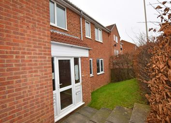 Thumbnail Studio for sale in Hildenley Close, Scarborough