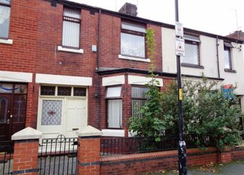 3 bed terraced house for sale in Neston Street, Delamere Park, Manchester M11